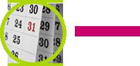 JOY International Events Calendar